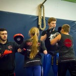 Kids Kickboxing 3
