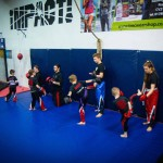 Kids Kickboxing 5